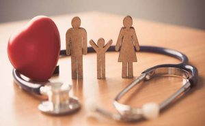 4 Reasons Why You Should Buy Health Insurance