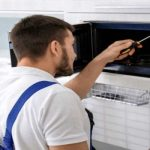 7 Microwave Oven Problems That Should Be Considered