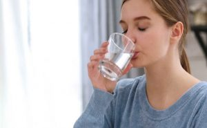 All About The Consumption Of Water