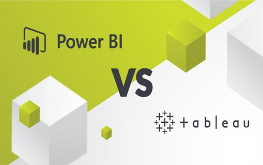 Tableau VS Power Bi: Which One Is Best For Company