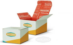 Why Tuck End Boxes Are The Best Brand-building Strategy?